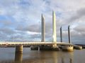 Pont Jacques-Chaban-Delmas, Bordeaux
