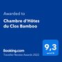Booking Guest Review awards 2020